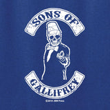 Sons Of Gallifrey - JBM Press  - 1
