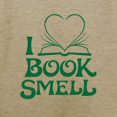 I Heart Booksmell - JBM Press  - 1