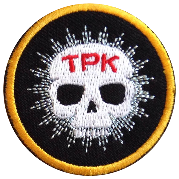 7007 TPK (Total Party Kill) - JBM Press