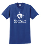 Offical KublaCon 2019 Shirt!