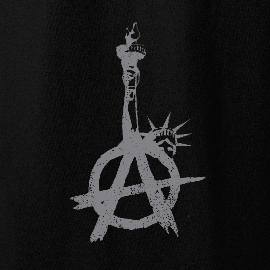 Anarchy NYC