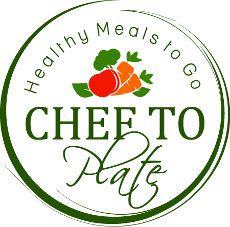 Chef To Plate