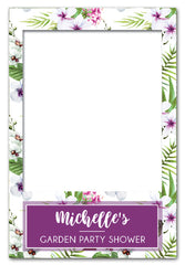 garden_party_photo_booth_frame_prop