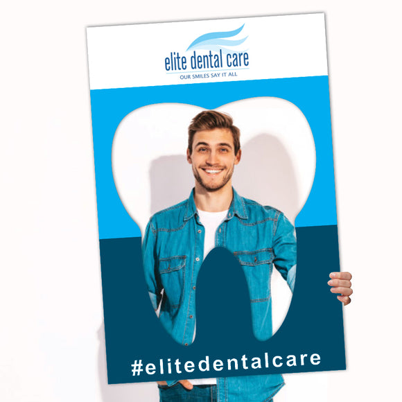 dental_clinic_photo_booth_frame_example