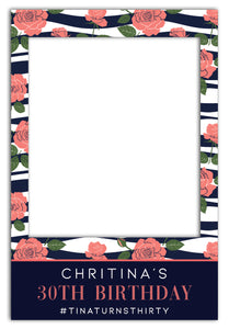roses-and-navy-birthday-photo-booth-frame-prop-large