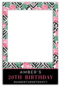 roses-geometric-stripes-birthday-photo-booth-frame-prop-large