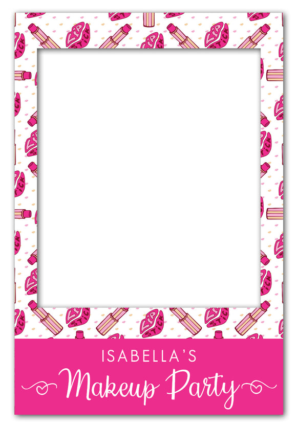 makeup-party-photo-booth-frame-prop-large