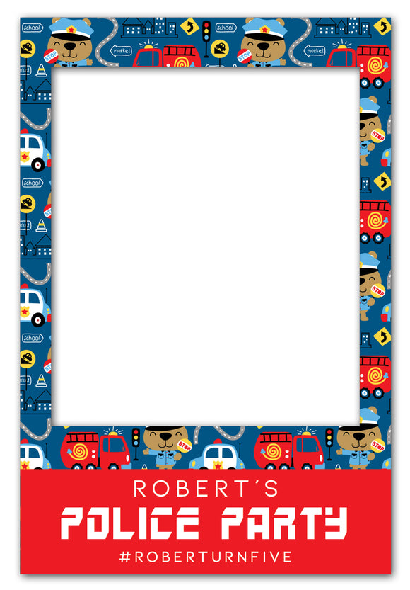 police-theme-birthday-party-photo-booth-frame-prop-large