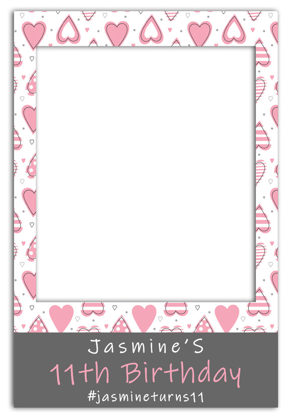 cute-love-hearts-birthday-photo-booth-frame-prop