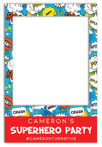 superhero-theme-party-photo-booth-frame-prop-large
