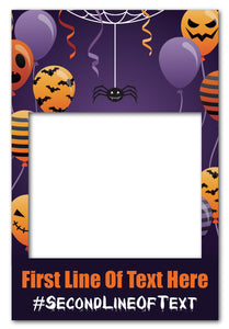 halloween-party-photo-booth-frame