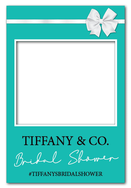 tiffany-and-co-photo-booth-frame-prop-medium-australia