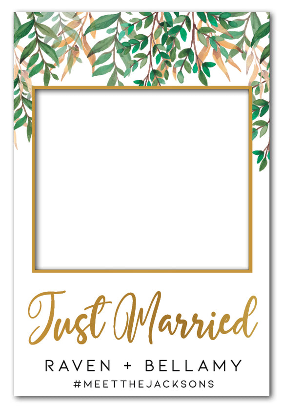 rustic-wild-leaves-wedding-prop-photo-booth-frame-large