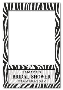 zebra-animal-print-party-photo-booth-prop-frame-medium