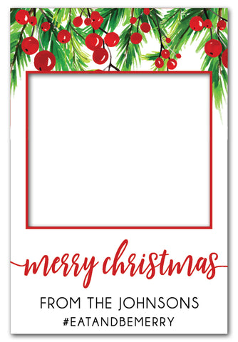 Christmas & New Years Photo Booth Frames – Tagged \