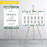 greenery-welcome-sign-and-seating-chart-bundle-large