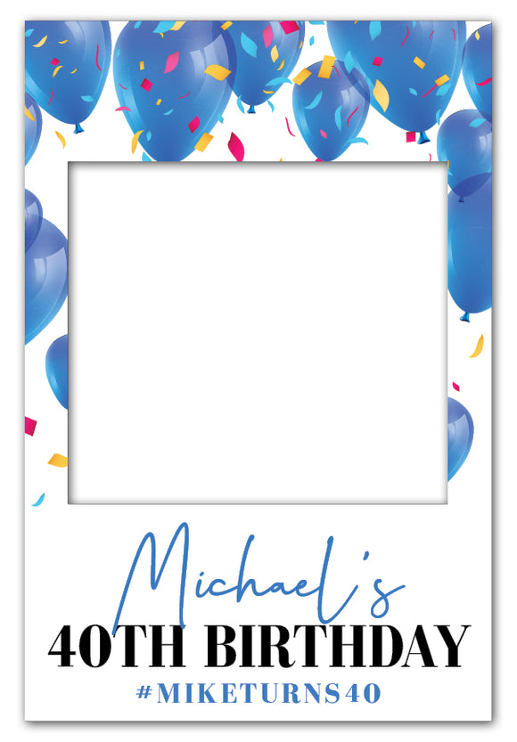 blue-balloons-birthday-photo-booth-frame
