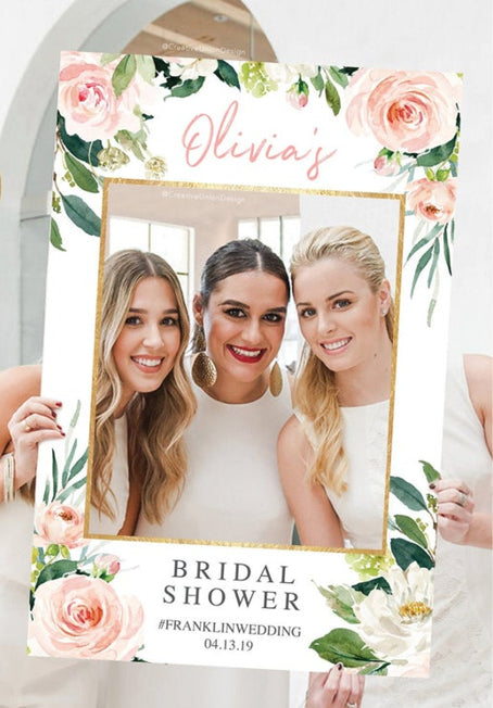 floral-bridal-shower-photo-booth-frame