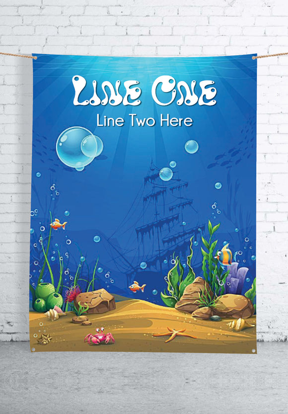underwater-theme-party-backdrop-text