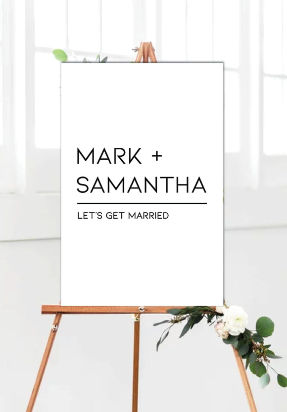 modern-wedding-welcome-sign-portrait