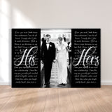 vows-on-canvas-custom-print-example-1