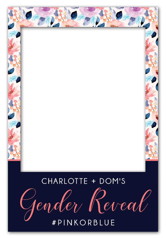 elegant-gender-reveal-photo-booth-frame-prop-large