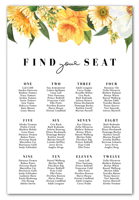 summer-spring-floral-wedding-seating-chart