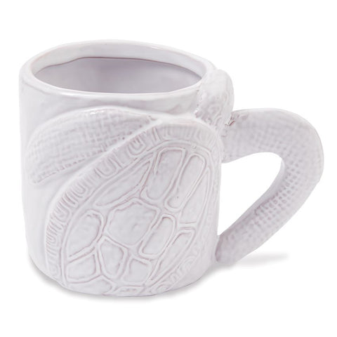 Turtle Love Mug Set - By the Sea Beach Decor