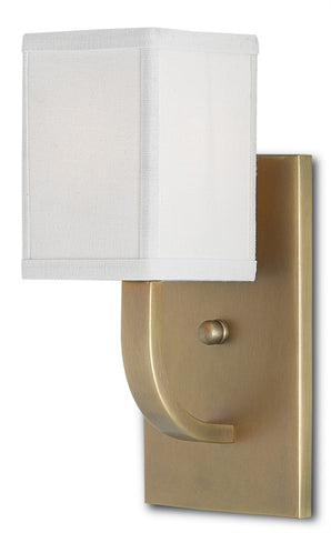 Coastal Decor Wall Sconce