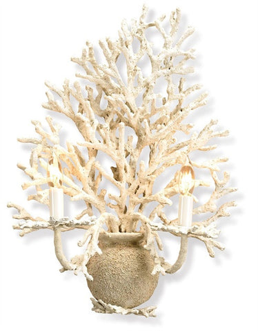 Seaward Wall Sconce - By the Sea Beach Decor