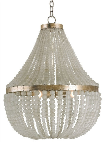 Chanteuse Chandelier - By the Sea Beach Decor