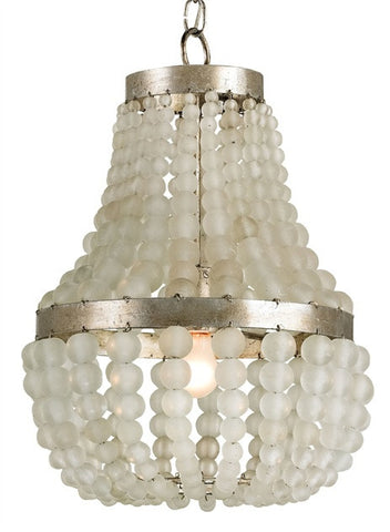 Chanteuse Petit Chandelier - By the Sea Beach Decor