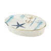 Antigua Coastal Decor Bath Accessories - By the Sea Beach Decor