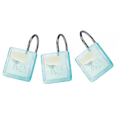 blue waters shower accessories