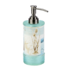 Coastal Bath Accessories Blue Waters Lotion Pump