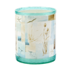 Blue Waters Bath Accessories - By the Sea Beach Decor