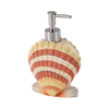 Seabreeze Bath Accessories - By the Sea Beach Decor