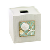 Seaglass Beach Bath Tissue Cover