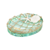Seaglass Beach Bath Soap Dish