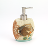 Seaside Vintage Coastal Bath Lotion Pump