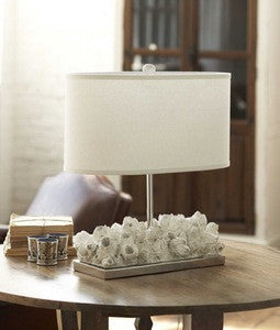 Barnacle Coastal Lighting Lamp
