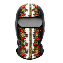 Gold Shine Balaclava