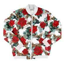 Load image into Gallery viewer, Love Passion Bomber Jacket + FREE MATCHING MASK!