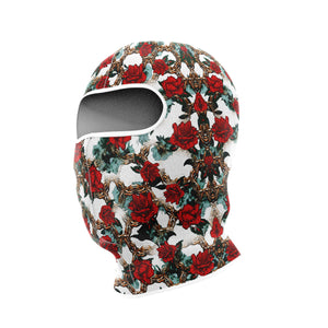Love Passion Bomber Jacket + FREE MATCHING MASK!