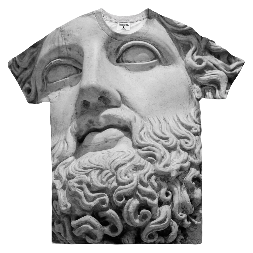 Ancient Godz Tee