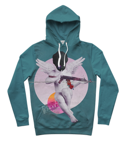 Angel of Hustle Hoodie NEW!