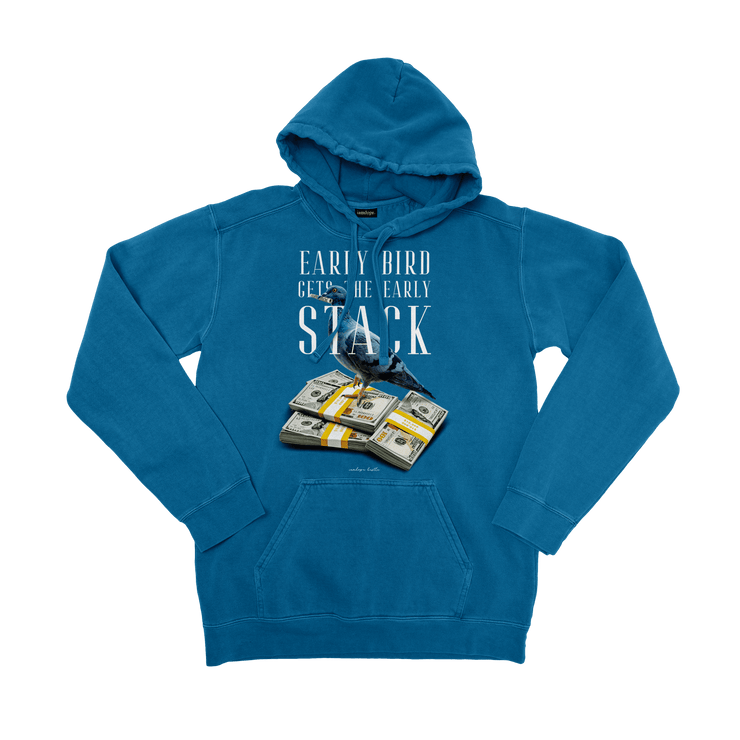 Early Bird Hoodie
