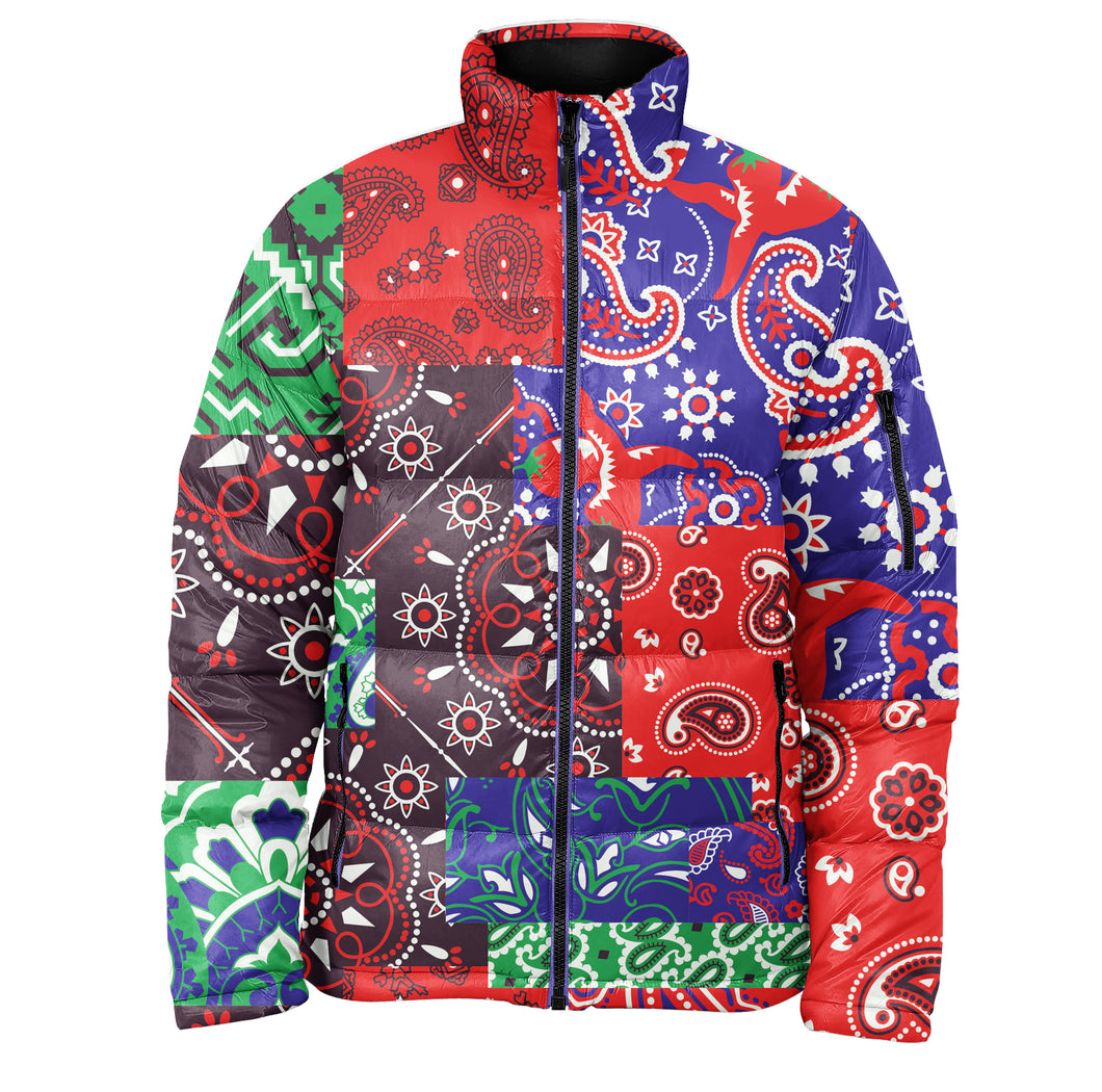 Trill Puffer Jacket