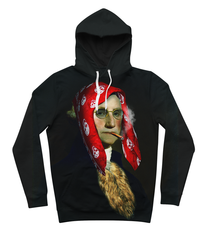 George Washington Hoodie