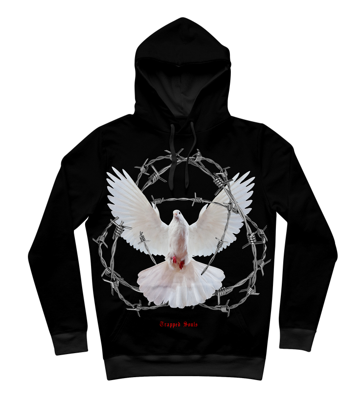 Trapped Souls Hoodie